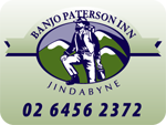 Banjo Patterson Inn, Jindabyne