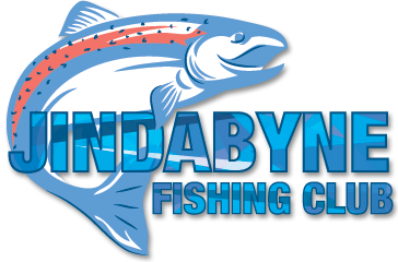 Jindabyne Fishing Club Logo