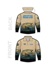 JFC Shirt coming soon